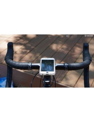 The F3 Phone Mount works with magnets