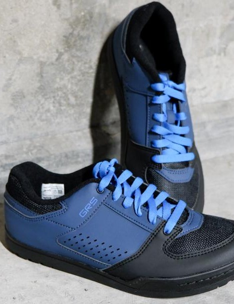 The GR5 is a mid-range flat pedal shoe