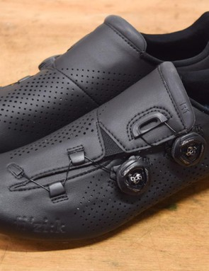 Fizik's R1 shoes look tasty for the summer