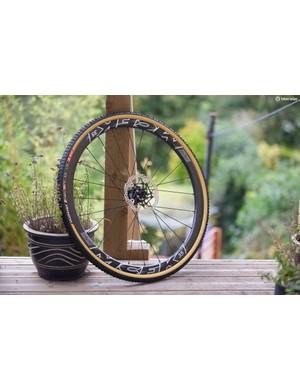 Pretty rotors for pretty wheels