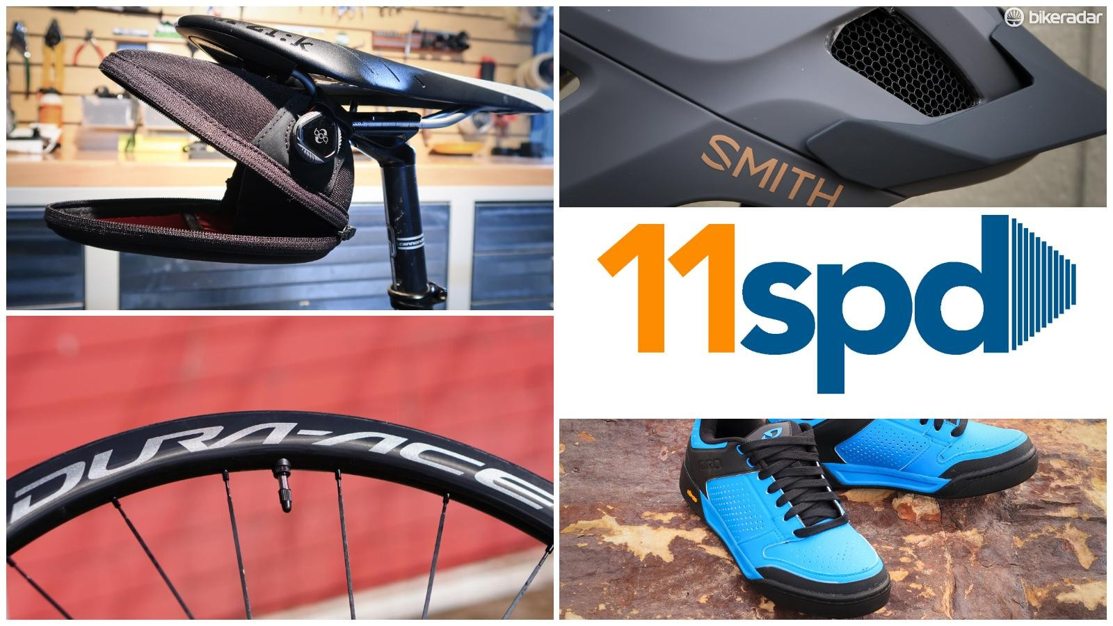 Here's this week's round-up of new gear