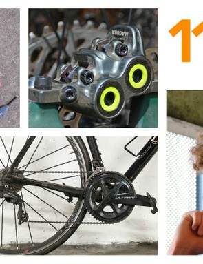11spd, your weekly roundup of the most hella freshin' swageroonie to land in BikeRadar HQ this week
