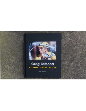 We're happy to have this book join our increasingly large collection of delightful cycling titles
