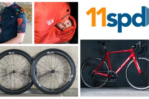 11spd, your weekly roundup of the snazziest kit to land in BikeRadar HQ this week