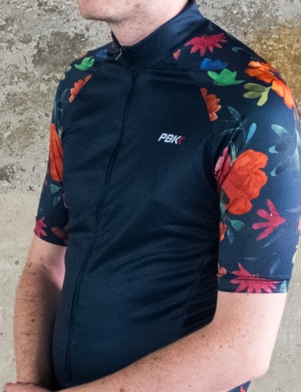 PBK has recently launched its own line of jazzy clothing