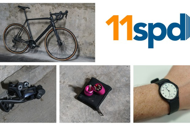 Rejoice for 11spd is here, your weekly roundup of the freshest goodies to land at BikeRadar HQ