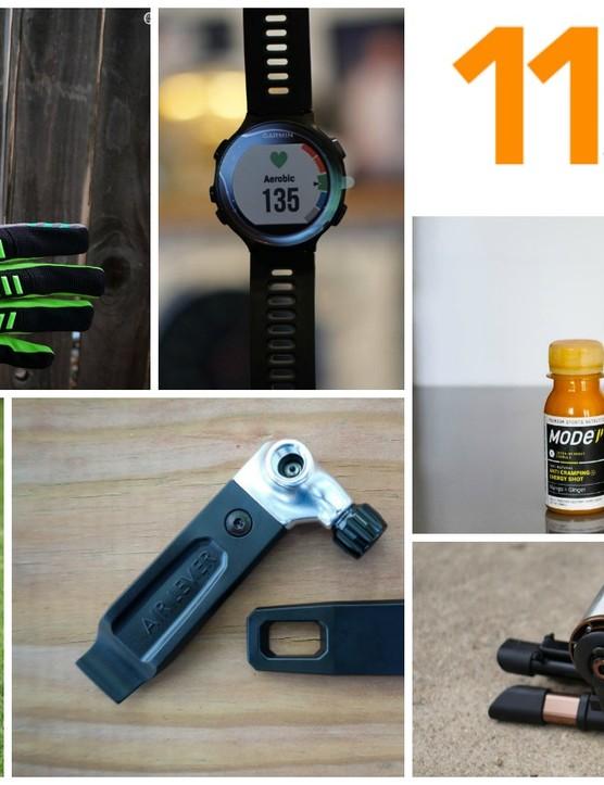 11spd, your weekly roundup of the dankest swag to land in BikeRadar HQ this week