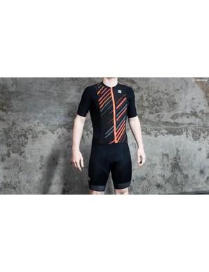 Sportful's R&D Celsius jersey