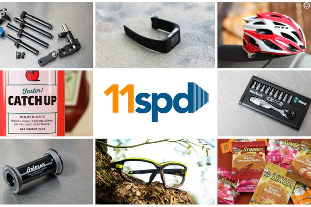 Here are eleven hot new products to recently land in our Australian and US offices