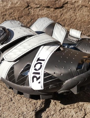 Bont is well known for its heat-mouldable shoes