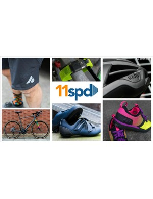 11spd: This week's best new bike gear