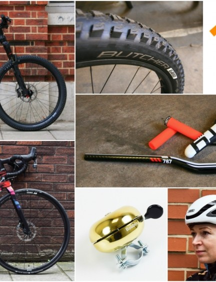 11spd: this week's best new bikes and kit