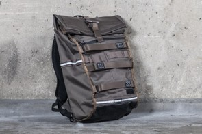 Shimano's new T23 backpack has more straps and pouches than you could ever feasibly need