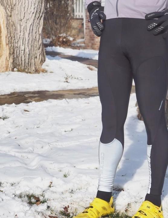 Castelli's Nano Flex Pro bib tights