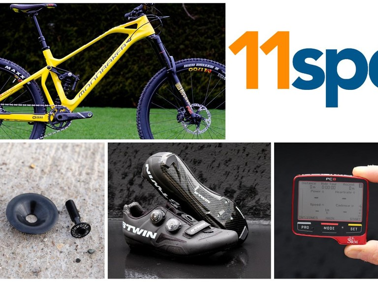 cc42a0970 11spd  This week s best new bike gear - BikeRadar