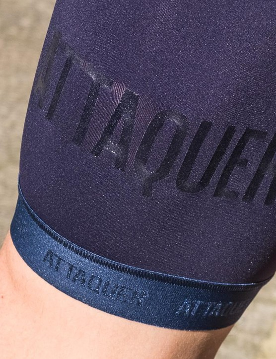 A closer look at the bibshorts from Attaquer