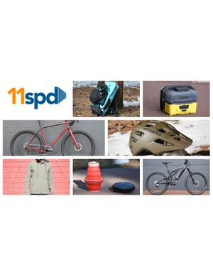 11spd: This week's best new bike goodies