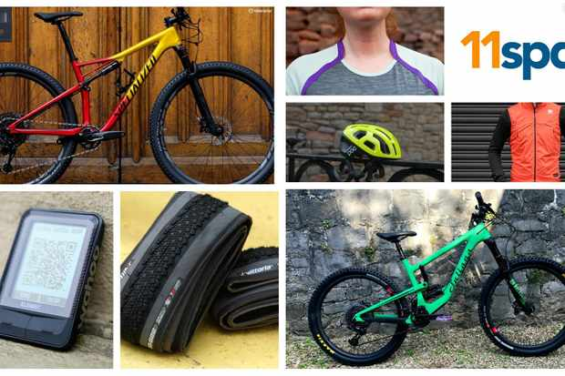 Tasty new bike goods from Specialized, Zimtstern, Juliana and more
