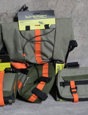 Birzman's new bikepacking luggage range is designed to be tough and practical