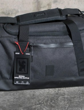 A stylish way of carrying your stuff around courtesy of Chrome Industries