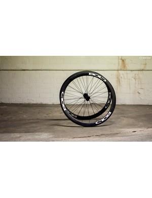 Bold B4R wheelset