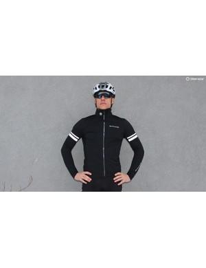 The Endura Pro SL Thermal Windproof Jacket