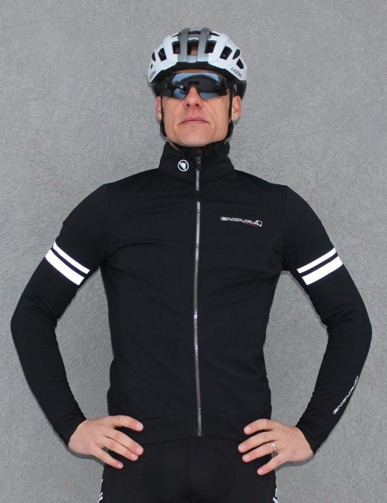 The Endura Pro SL Thermal Windproof Jacket