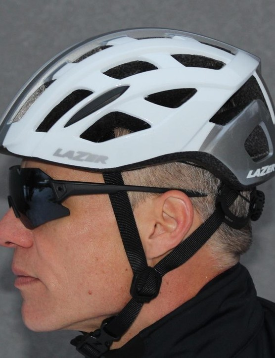 Lazer's new Tonic helmet
