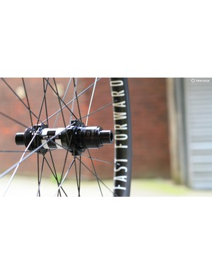 All you really need to know: carbon rims, DT Swiss hubs
