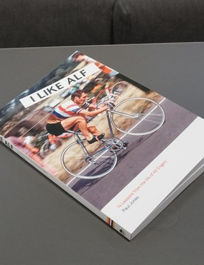 I Like Alf by Paul Jones could be a great addition to any cyclist's coffee table