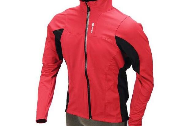 4d85d1eac Sugoi Firewall 220 jacket - BikeRadar