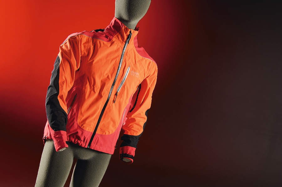 Gore Fusion Jacket