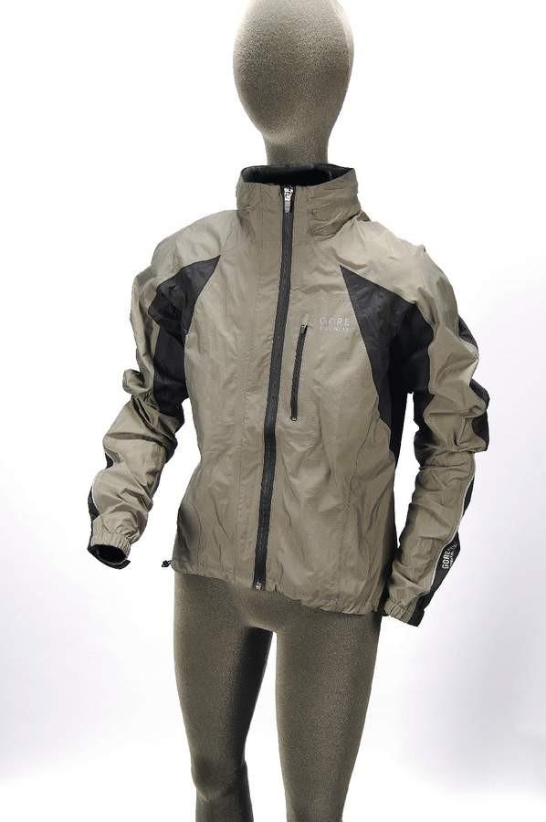 Gore Alp X Lady Jacket