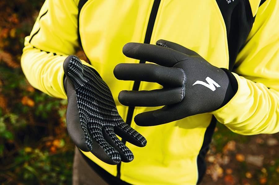 Specialized Neoprene S-Logo Gloves