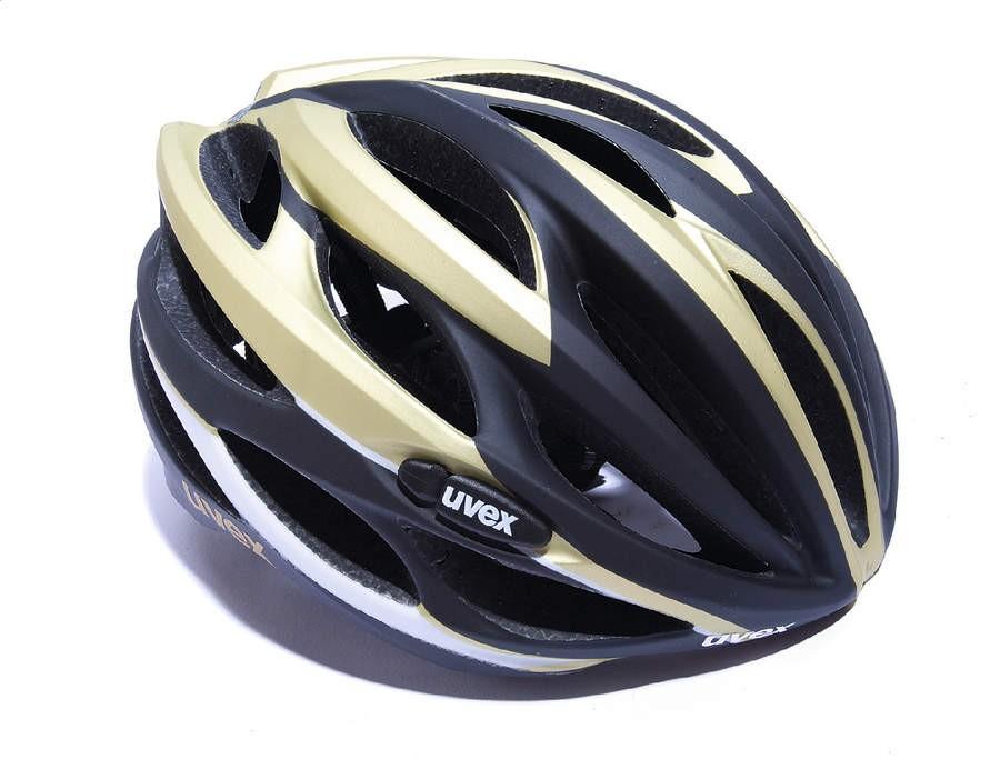 Uvex FP1 Race Helmet