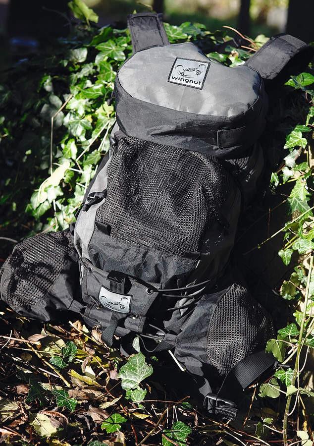 Wingnut MPS Alpha Backpack