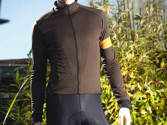 Rapha IF Cross jersey