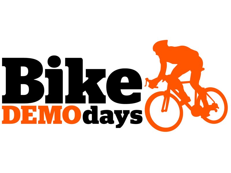 Bike Demo Days - book your places now