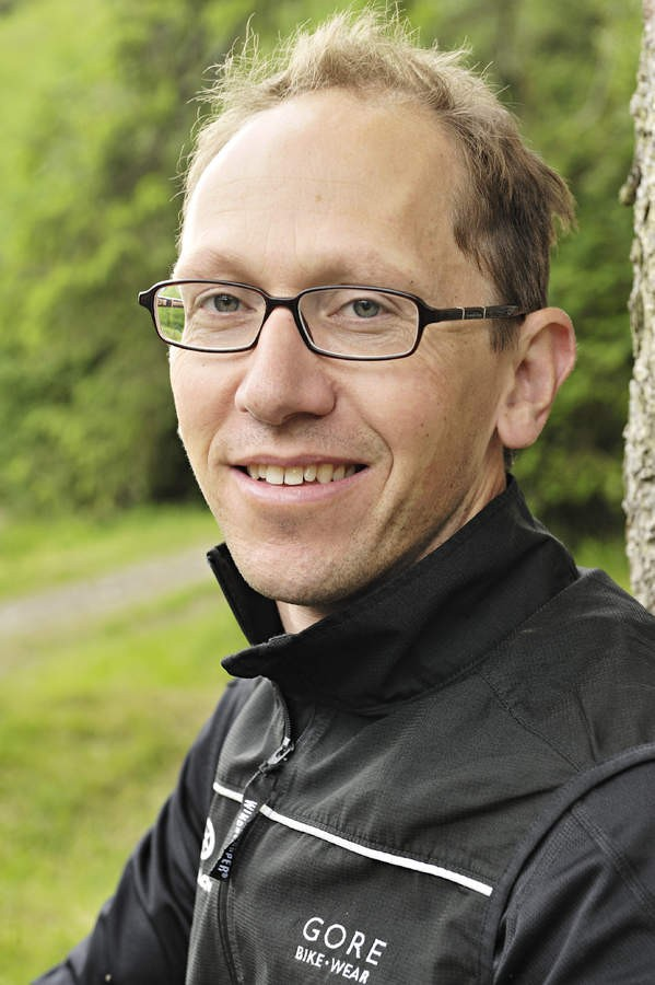 Chris - Our Coaching Expert