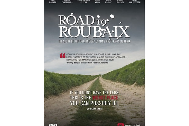 Road to Roubaix blends captivating visuals with commentary from men 'at the coalface' of racing
