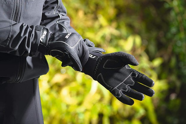 2XU Cold Weather Gloves