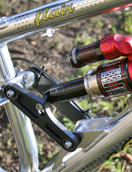 Marzocchi Roco Air rear shock