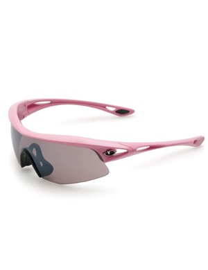 Pink frame with rose silver standard lens – Giro d'Italia