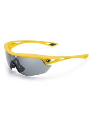Yellow frame with grey lens – Tour de France