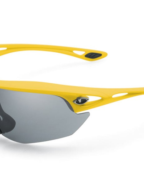 Yellow frame with grey lens – Tour de France