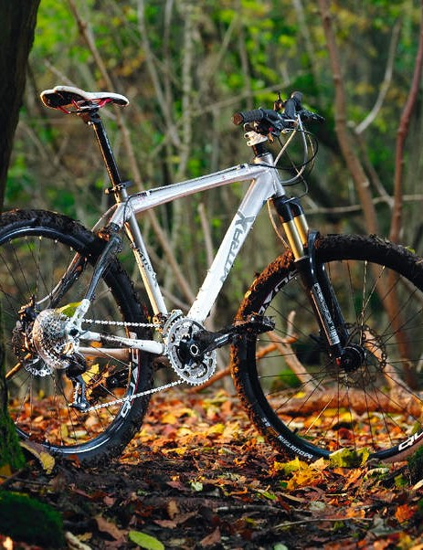 Raleigh M-Trax 4.0