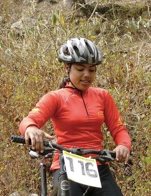 Khanchendzonga Mountain Bike Challenge is scheduled for March 20 - 29, 2009.