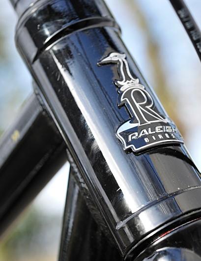 Raleigh Pioneer Elite 2