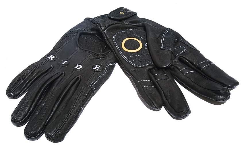 Knog Ride Hard Gloves