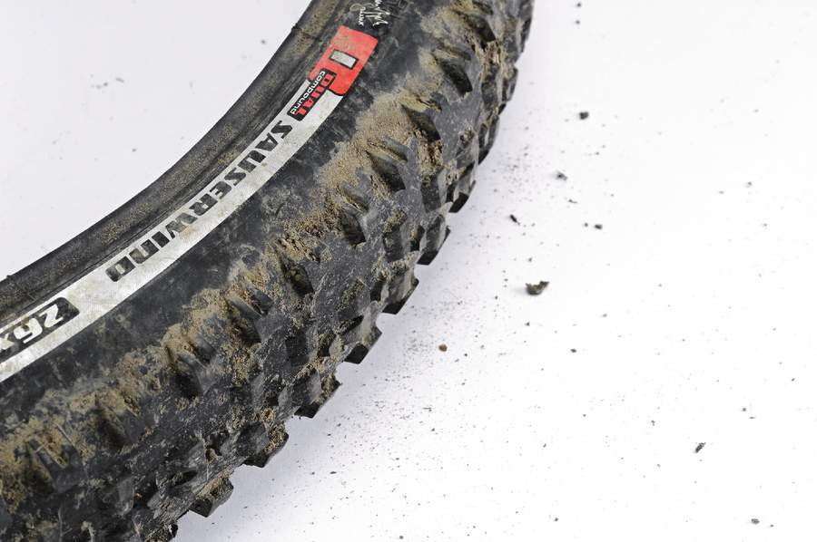 Specialized Sauserwind Control 2 Bliss Tyre